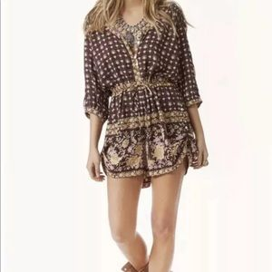 Spell & The Gypsy Collective Other - Desert rose romper (rare!)